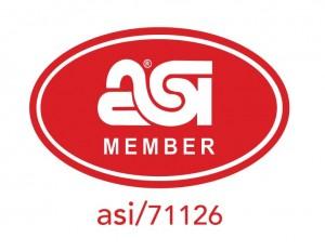Official ASI Logo