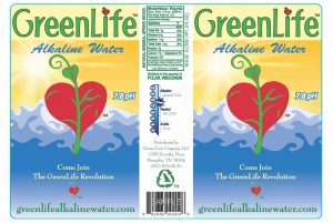 greenlife-label